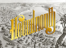 Houndmouth release debut Album 'From The Hills Below The City' (Full Stream)
